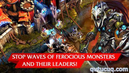 Defenders ekran görüntüsü