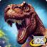 Dino Hunter - Deadly Shores logo