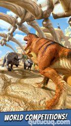 Dinos Aurous ekran görüntüsü