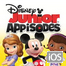 Disney Junior Appisodes logo