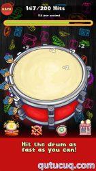 Drum Roll ekran görüntüsü