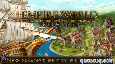 Empire World Reloaded ekran görüntüsü