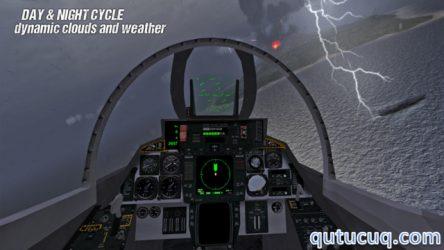 F18 Carrier Landing Lite ekran görüntüsü