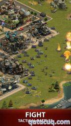 Forge of Empires ekran görüntüsü