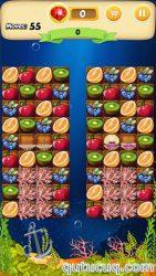 Fruit Bump ekran görüntüsü