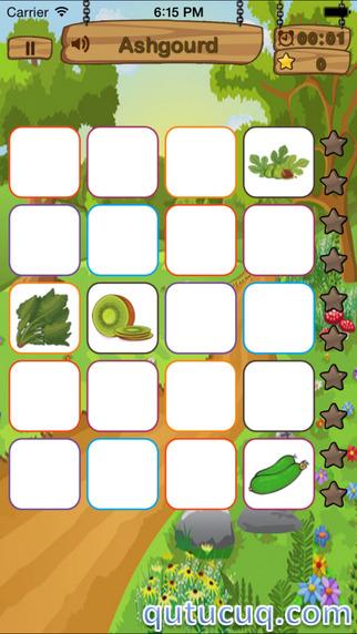 Fruit Find ekran görüntüsü
