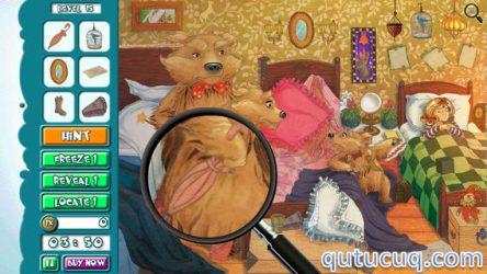 Goldilocks and the Three Bears ekran görüntüsü