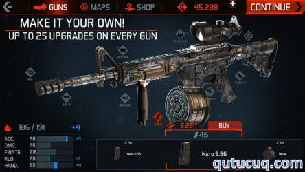 Gun Master 2 ekran görüntüsü