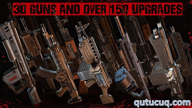 Gun Master 3: Zombie Slayer ekran görüntüsü
