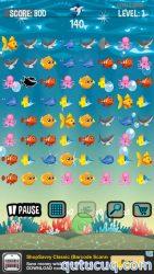 Ha Ha Fish ekran görüntüsü
