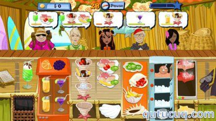 Happy Chef 2 ekran görüntüsü