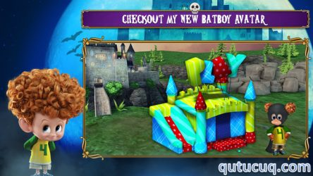 Hotel Transylvania 2 ekran görüntüsü