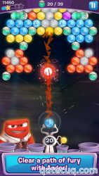 Inside Out Thought Bubbles ekran görüntüsü