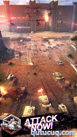 Invasion: Modern Empire Yüklə ekran görüntüsü