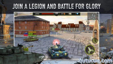 Iron Force ekran görüntüsü