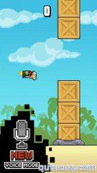 Ironpants ekran görüntüsü