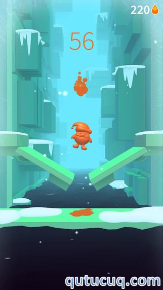 Jelly Jump ekran görüntüsü