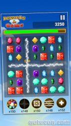 Jewels & Gems ekran görüntüsü