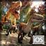 Jurassic Dinos logo