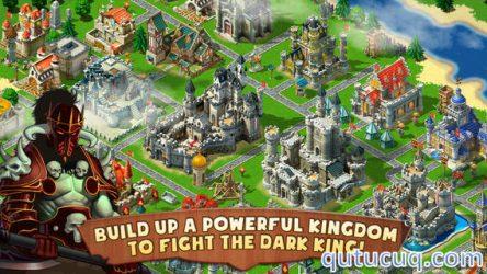 Kingdoms & Lords ekran görüntüsü