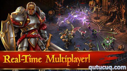 KingsRoad ekran görüntüsü