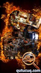 Kitchen from Hell ekran görüntüsü
