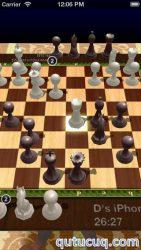 Live Chess ekran görüntüsü
