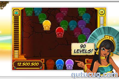 Maya Quest ekran görüntüsü