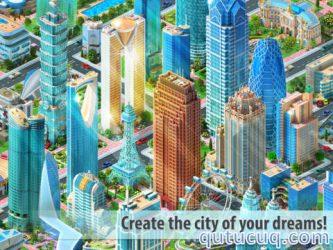 Megapolis HD ekran görüntüsü