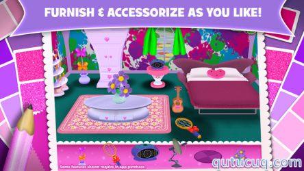 Minnie's Home Makeover ekran görüntüsü
