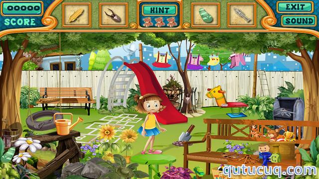Mystery Files – The Missing Doll ekran görüntüsü