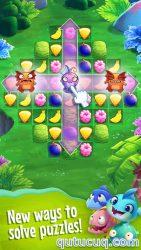 Fruit Nibblers ekran görüntüsü