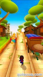 Ninja Kid Run ekran görüntüsü