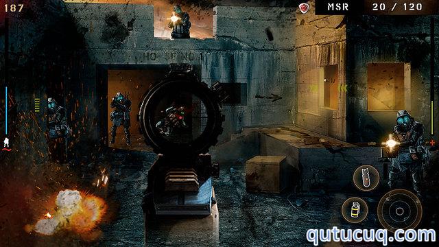 Overkill Yüklə ekran görüntüsü