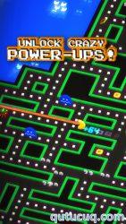 PAC-MAN 256 ekran görüntüsü