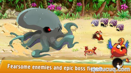 Rakoo's Adventure ekran görüntüsü