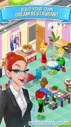 Restaurant Town ekran görüntüsü