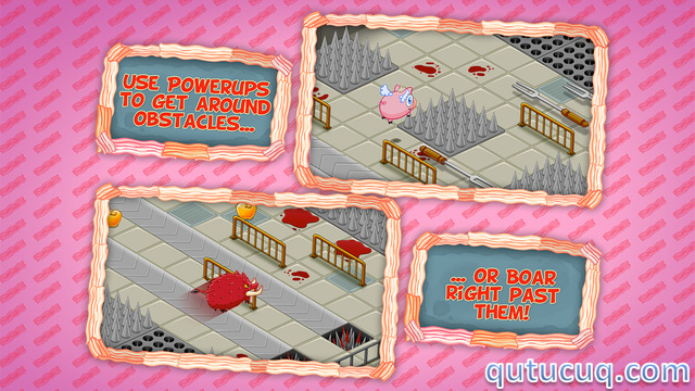 Slaughterhouse Escape: Deluxe ekran görüntüsü