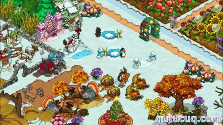 Smurfs and the Magical Meadow ekran görüntüsü