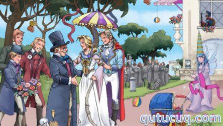 Snow White and Other Fairy Tales ekran görüntüsü