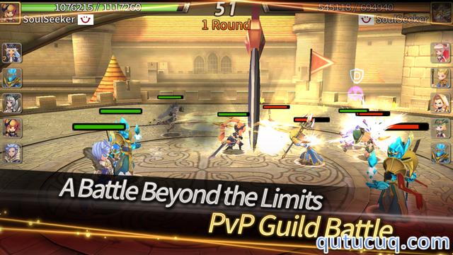 Soul Seeker ekran görüntüsü