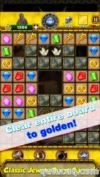 Super Jewel Mania 3: Egypt Quest ekran görüntüsü