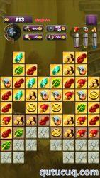Temple Jewels Deluxe ekran görüntüsü