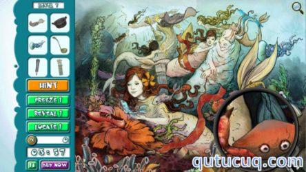 The Little Mermaid ekran görüntüsü