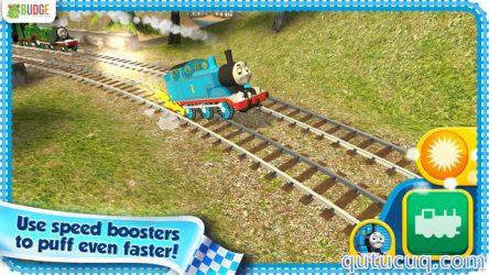 Thomas & Friends: Go Go Thomas! ekran görüntüsü