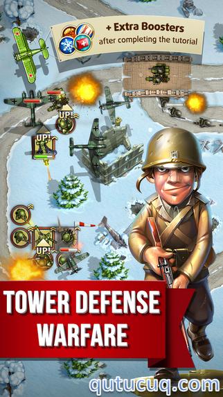 Toy Defense 2 ekran görüntüsü