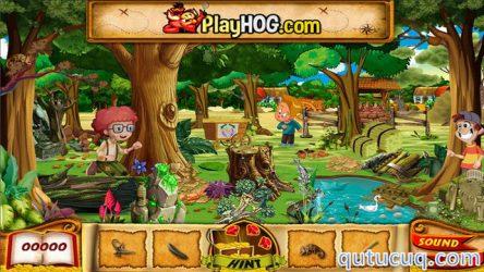 Treasure Book ekran görüntüsü