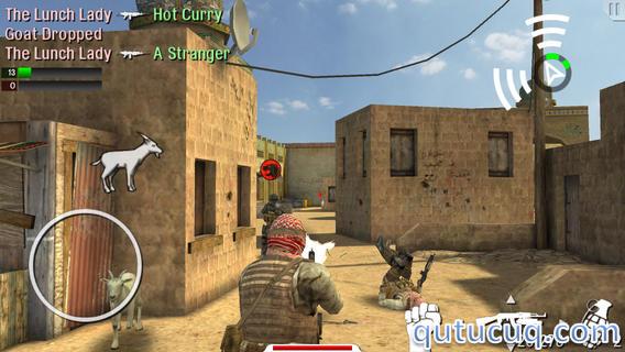 Trigger Fist ekran görüntüsü