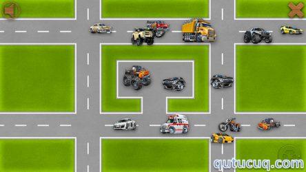 Car Games for Toddlers ekran görüntüsü
