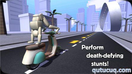 Turbo Dismount ekran görüntüsü